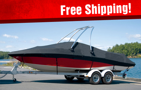 Free Shipping Marquee