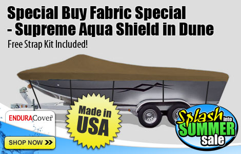 Special Buy Fabric Special in Dune