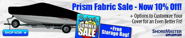 Prism Fabric Sale - Now 10% Off!