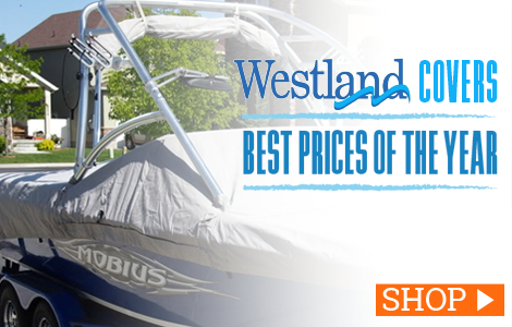 Westland Covers, the best prices of the year!
