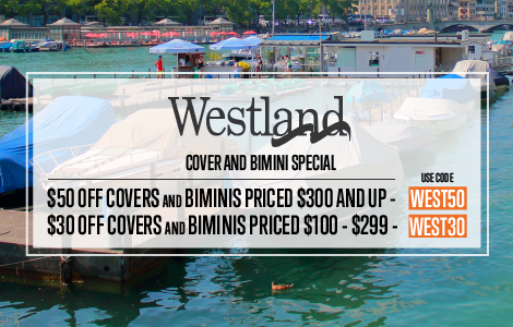 Westland Covers Code March, WEST50/30
